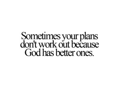 Quotes On God's Plan http://7thhvn.wordpress.com/
